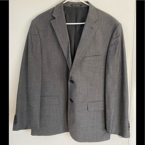 Kenneth Cole Awareness suit jacket.